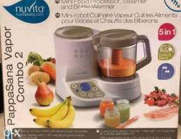 nuvita 5 in 1 ** very special **