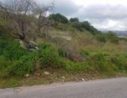 land for sale in hadad (banker check)