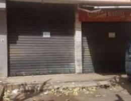 shop for sale ain el remaneh