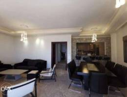 brand new apartment in broumana