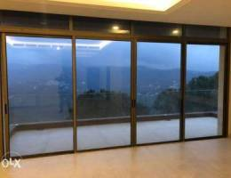 High-End 185sqm, Broumana Open View, Prime...
