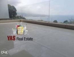 Kfaryassine 258m2 | Triplex | 80m2 Roof | ...