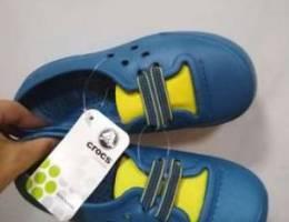 Aqua Water shoes crocs