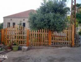 Apartments for summer rent near Baabdat an...