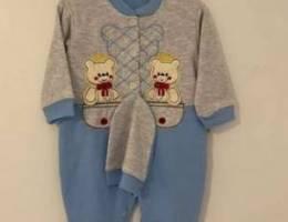 babies clothes overall - ملابس اطفال
