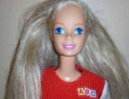 Barbie Vintage TEACHER doll year 1976