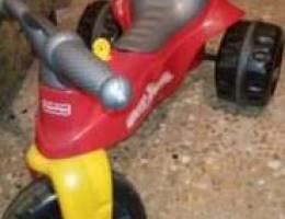 دراجة للاطفال فيشر برايس
