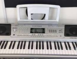 Keyboard Gemi oriental and occidental for ...