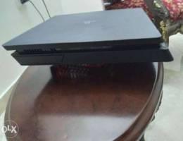 Ps4 slim 1terra tredi 3ala laptop ykoun nd...