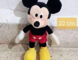 Micky 4 pcs