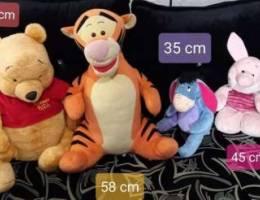 Winnie family biiiig size
