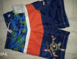 New swim wear short