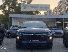 Chevrolet Blazer RS 2020, From IMPEX Leban...