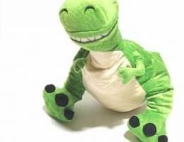 Disney original dinosaur green 40cm