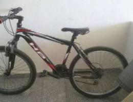 Hb bicycle