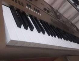 Casio at5 oriental 6 octave 76 key شرقي غر...