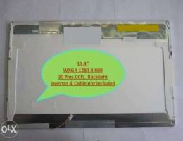 """LAPTOP LCD Screen 15.4"""" for HP"""