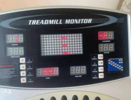 Best treadmill for all with di