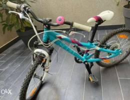 Scott JR20 Kids Bike