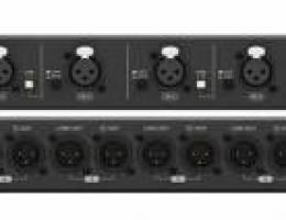 Behringer Ultralink MS8000 Microphone Spli...