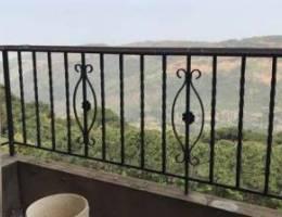 handrail / دربزين