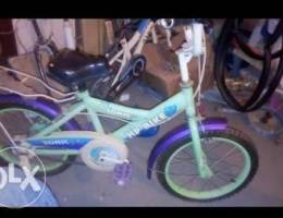 """Bicycle 16"""" (400000)"""