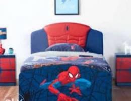 غرف نوم رائعة للأطفال بجميع التصاميم تحت ا...