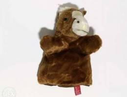 Hamleys london original horse marionette 2...