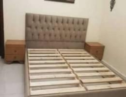 أجمل غرف النوم تحت الطلب ( ابتداءا من 350$...