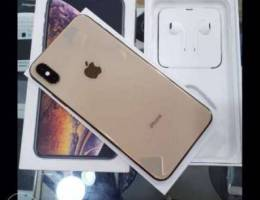 IPhone Xs Max 256GB like new 98! battery