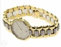 Vintage Christian Dior octagone watch lady