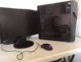 pc for sale barely used