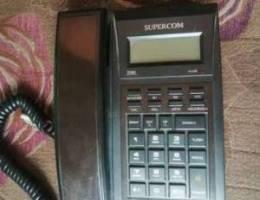 هاتف ارضي