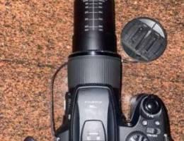 كاميرة خارقة نظيفة جديدة للبيع بداعي السفر...