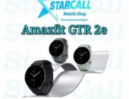 Amazefit gtr2e