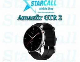 Amazefit gtr2